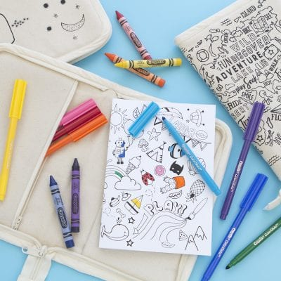 Kids Activities and Colouring