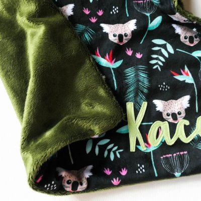Lovey Comforters